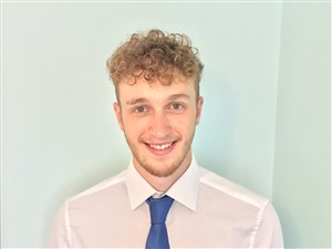 Social Media Apprentice joins the TrAC team